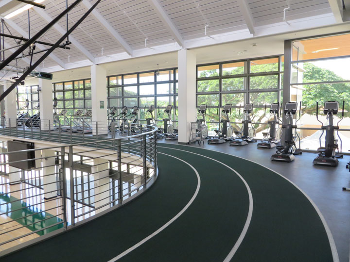 187 University Of Hawaii Warrior Recreation Center